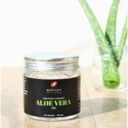 blend it raw beauty , blend it raw apothecary , organic aloe vera gel