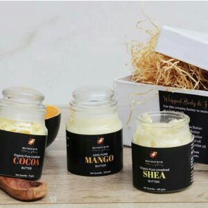 body butter kit