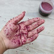 rose powder , organic rose powder, blend it raw apothecary, blend it raw beauty