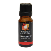 Grapefruitt essential oil, blend it raw apothecary, blend it raw beauty, steam distilled essential oils