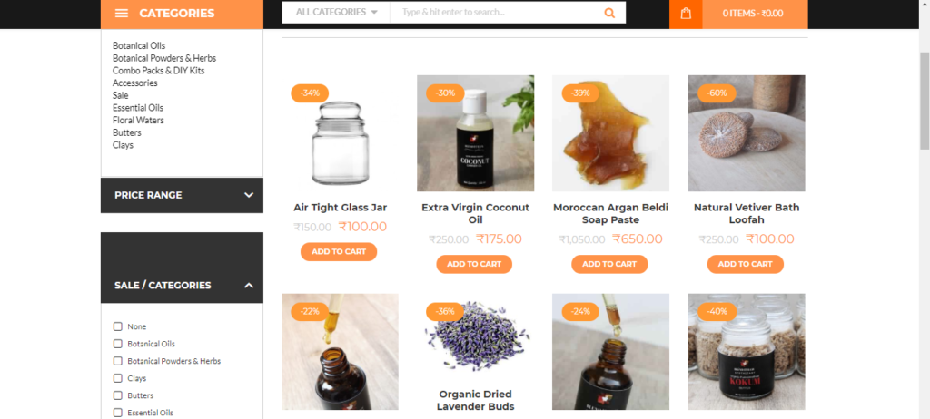 blend it raw beauty, blend it raw apothecary, blend it raw reviews, blend it raw india