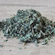 Organic Nettle – Blend It Raw Apothecary