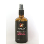 Organic Hibiscus Hydrosol- Blend It Raw Apothecary