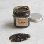 DIY SCALP SCRUB- BLEND IT RAW APOTHECARY