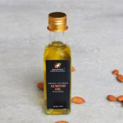 cold pressed almond oil, cold pressed virgin almond oil
