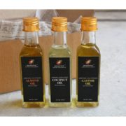 Oils Combo Pack- Blend It Raw Apothecary