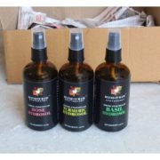 Hydrosols Combo Pack- Blend It Raw Apothecary